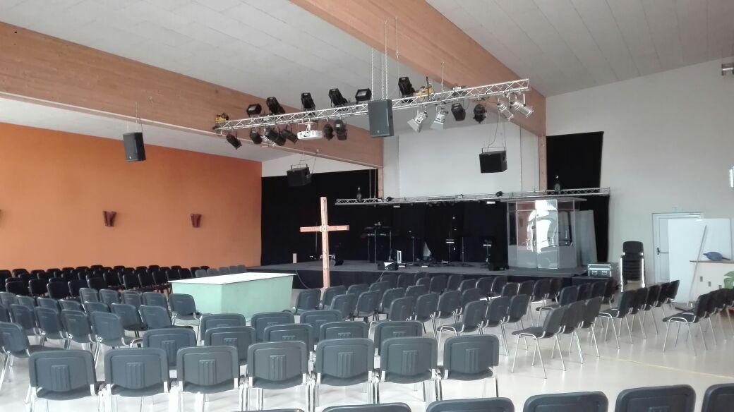 Biserica Betania